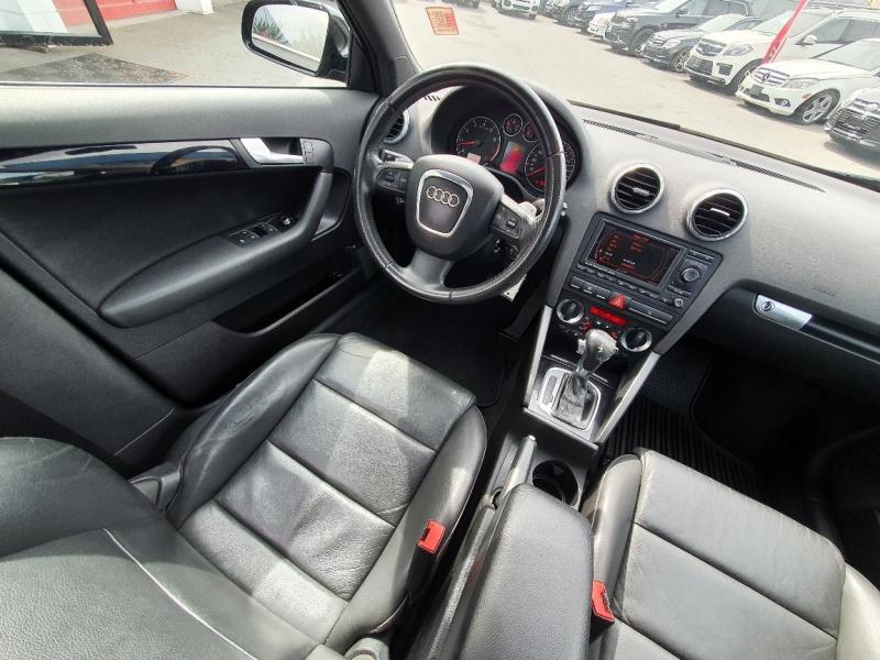 Audi A3 2008 price $8,888