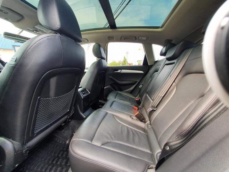 Audi Q5 2012 price $16,888