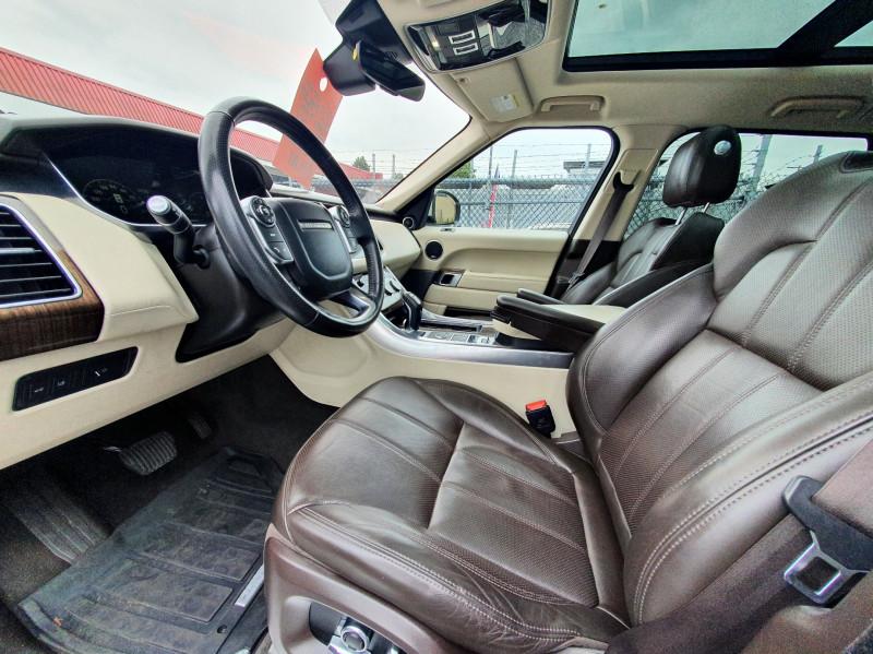 Land Rover Range Rover Sport 2017 price $54,888