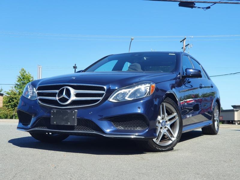Mercedes-Benz E-Class 2016 price $30,888