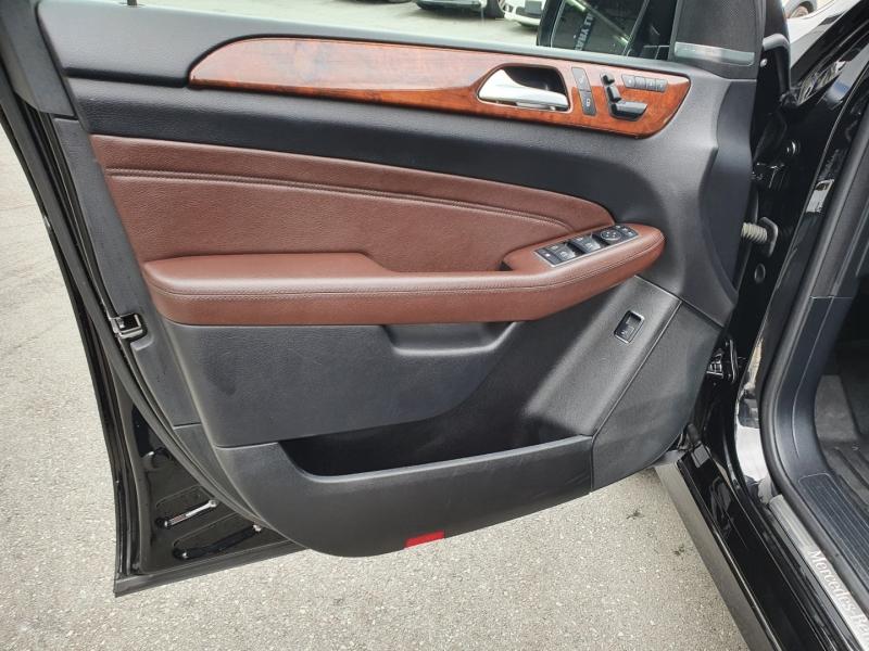 Mercedes-Benz M-Class 2013 price $24,888