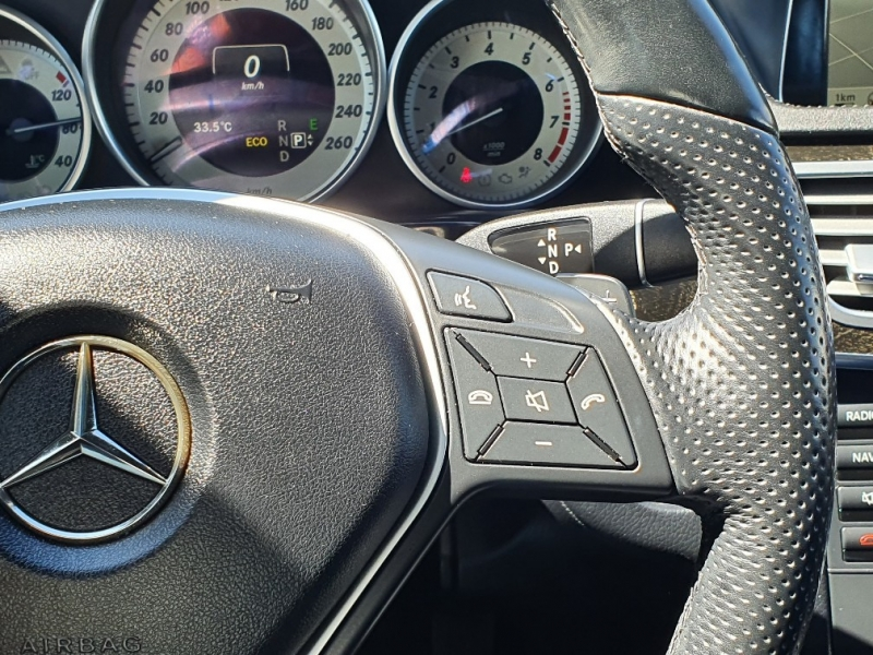 Mercedes-Benz E-Class 2014 price $32,888