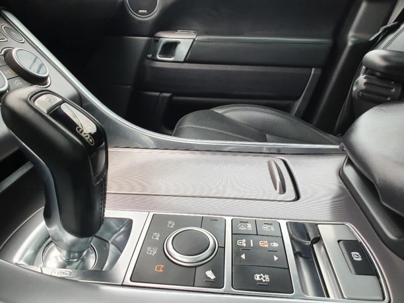 Land Rover Range Rover Sport 2017 price $55,888