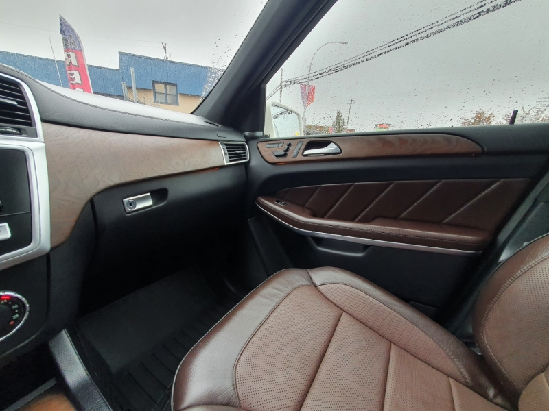 Mercedes-Benz GL-Class 2013 price $30,888