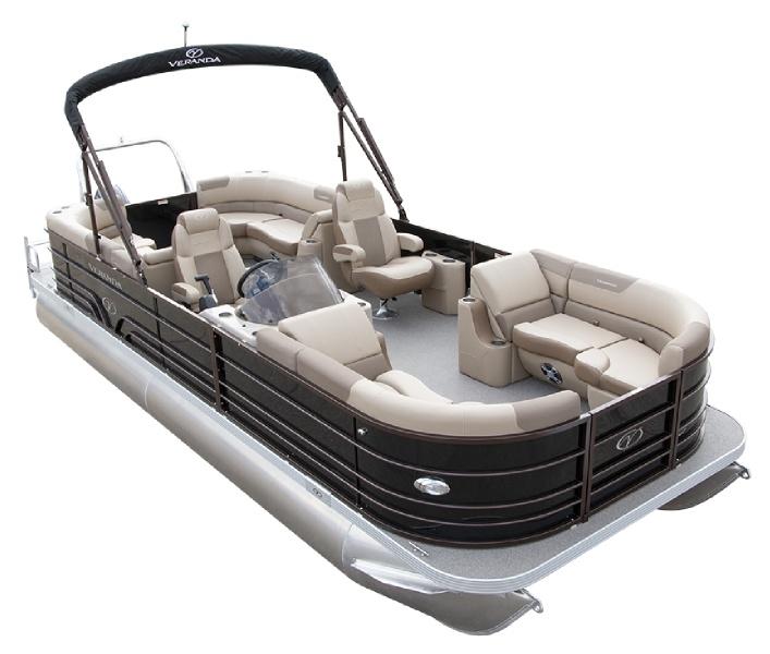 VERANDA VR22RC 2020 price $57,995
