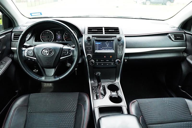 Toyota Camry 2015 price $16,999