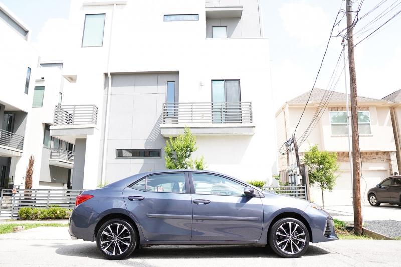 Toyota Corolla 2018 price $20,999