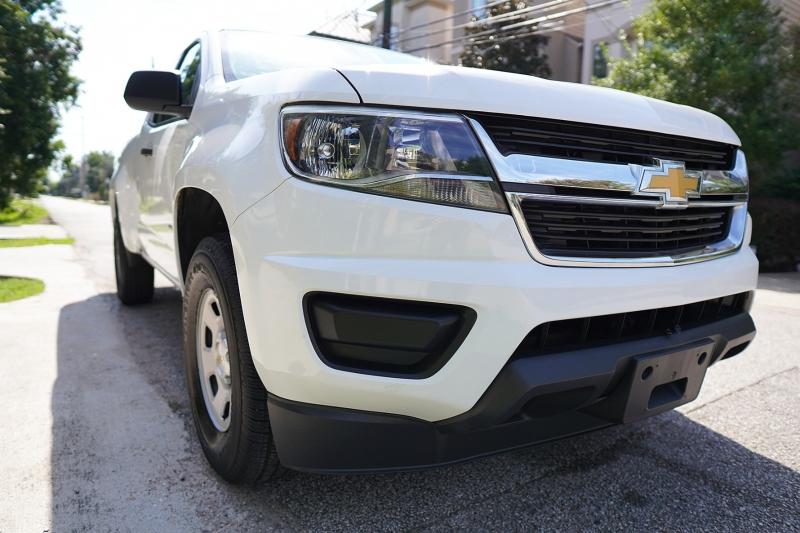 Chevrolet Colorado 2015 price $19,675