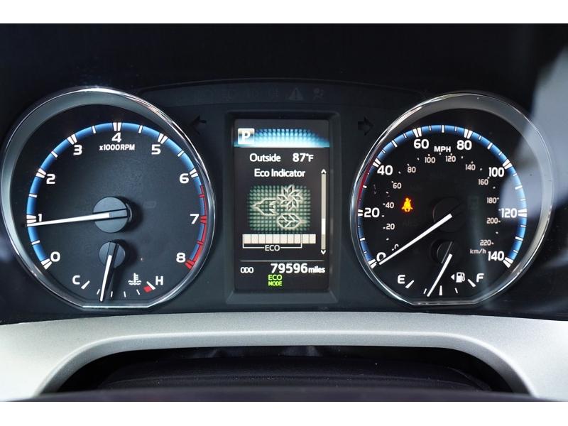 Toyota RAV4 2016 price $21,999