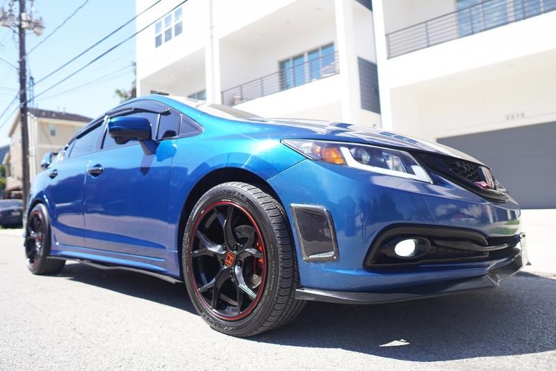 Honda Civic Sedan 2015 price $19,500