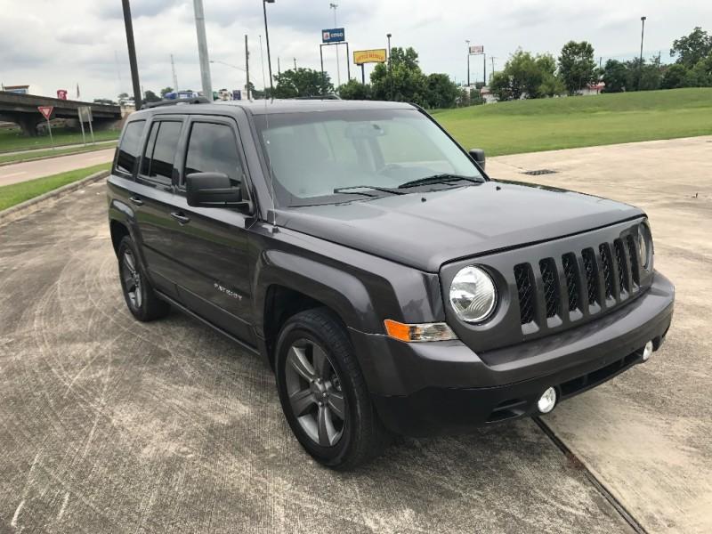 Jeep Patriot 2015 price $8,900