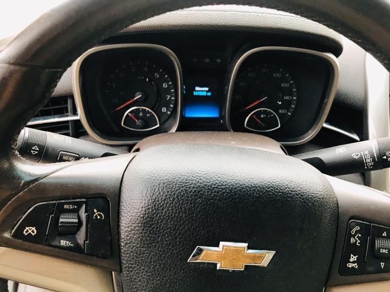 Chevrolet Malibu 2015 price $8,900