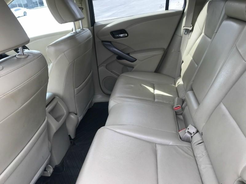 Acura RDX 2013 price $8,900