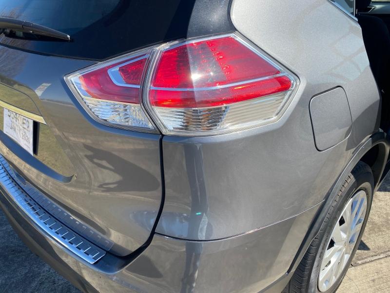 Nissan Rogue 2018 price $13,900