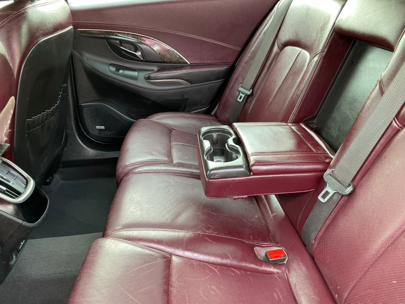 Buick LaCrosse 2014 price $11,900