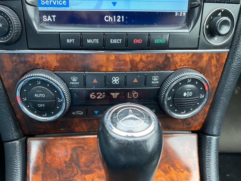 Mercedes-Benz CLK-Class 2009 price $8,900