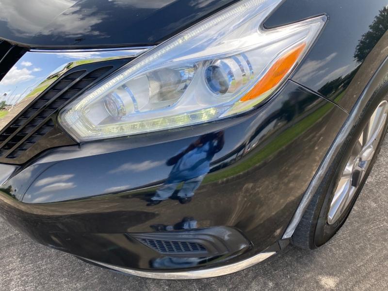 Nissan Murano 2017 price $16,900