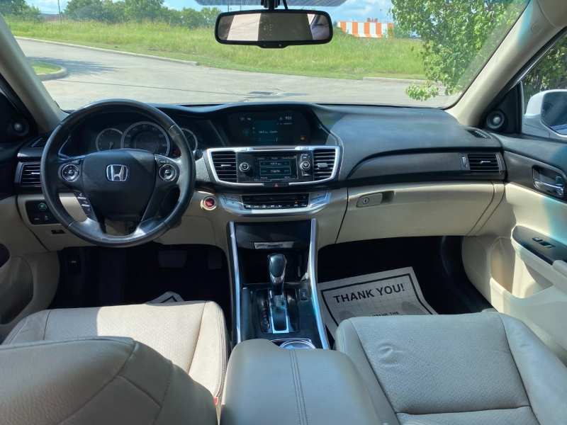 Honda Accord Sedan 2014 price $9,900