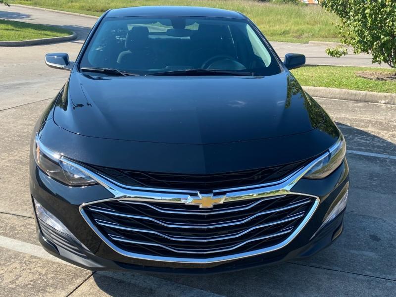 Chevrolet Malibu 2020 price $14,900