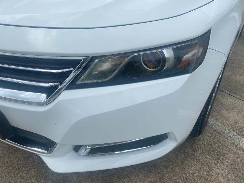 Chevrolet Impala 2017 price $14,900