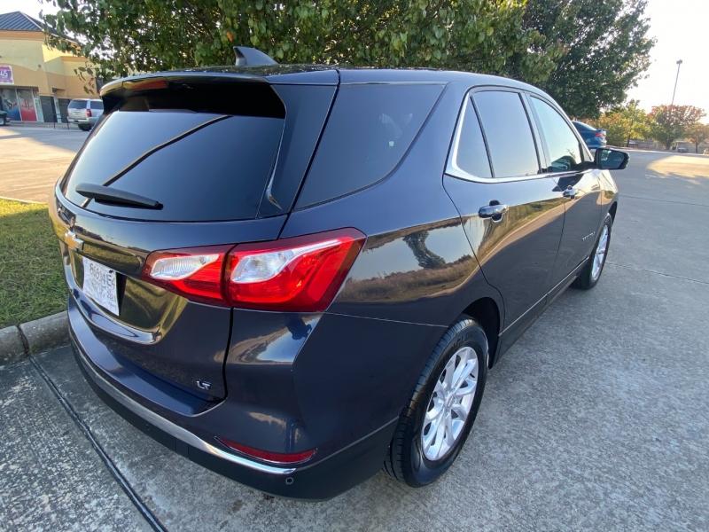 Chevrolet Equinox 2018 price $14,900 Cash