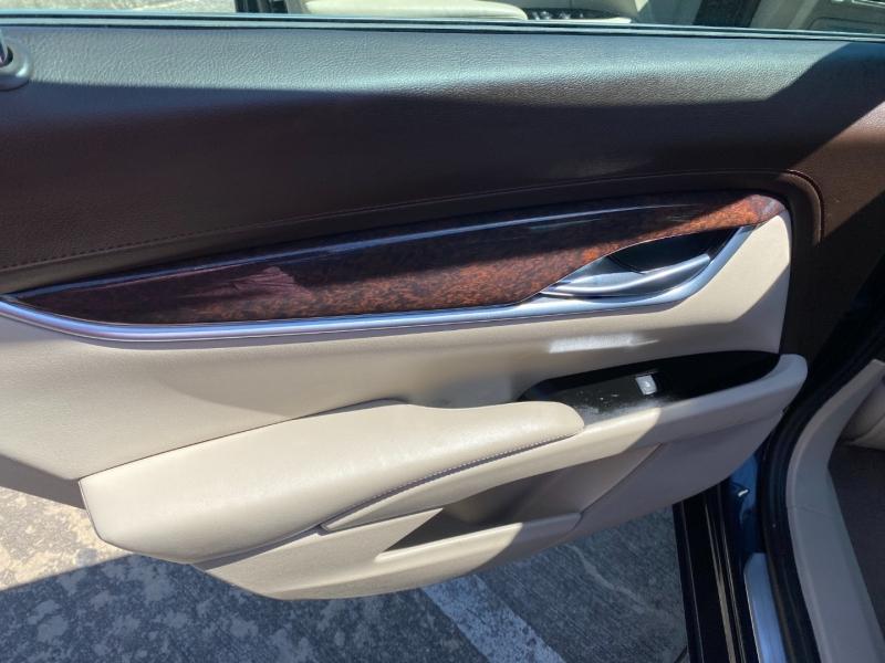 Cadillac XTS 2013 price