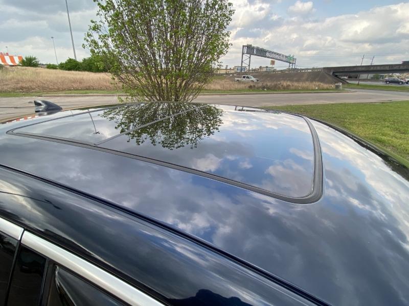 Chevrolet Impala 2016 price