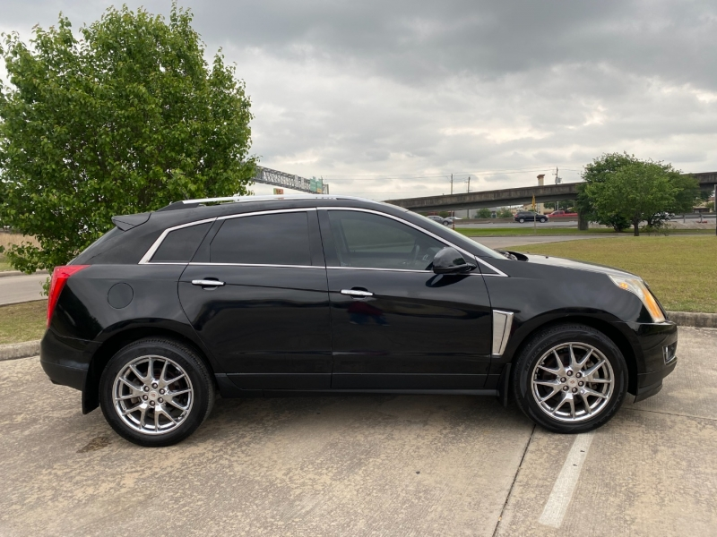 Cadillac SRX 2014 price $11,900