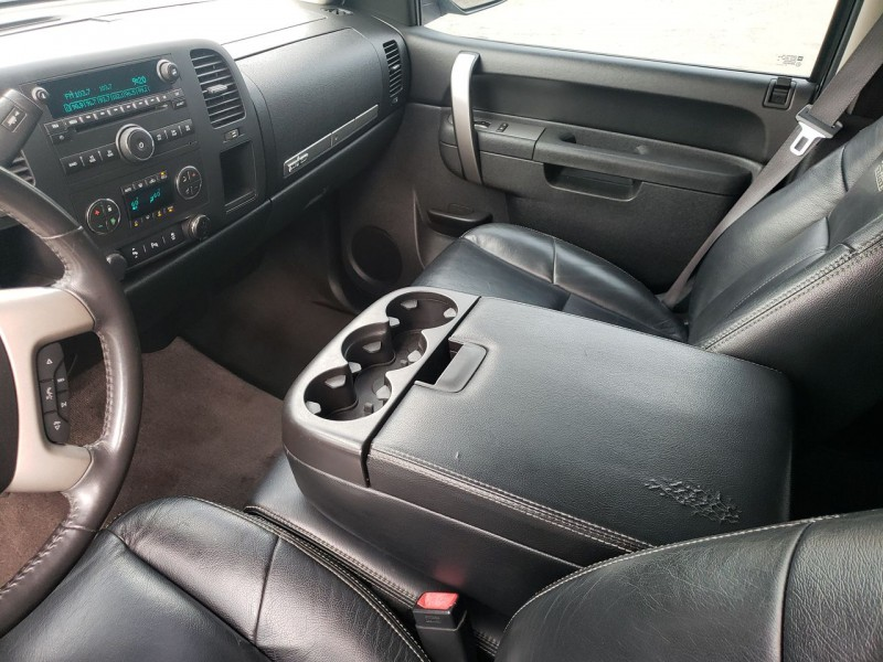Chevrolet Silverado 1500 2013 price $22,600