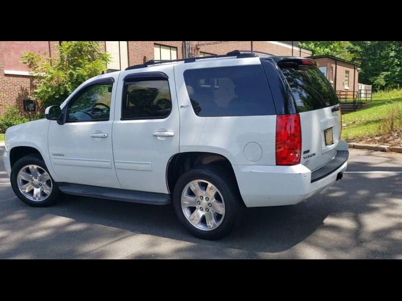 GMC Yukon 2010 price $14,600