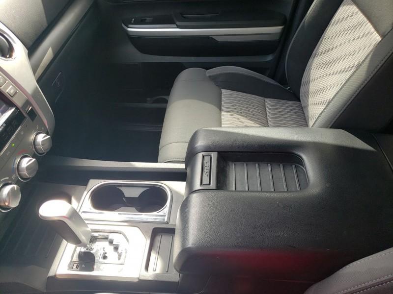 Toyota Tundra 4WD Truck SR5 2014 price $22,900