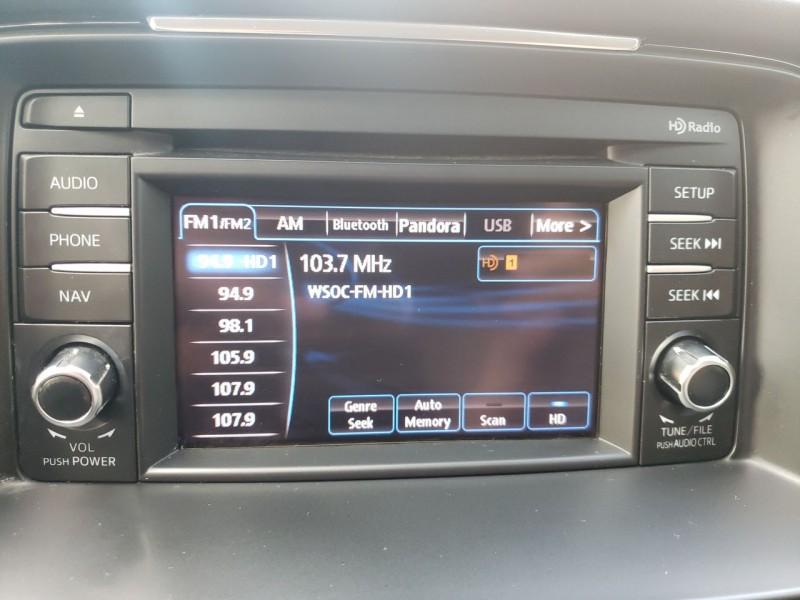 Mazda Mazda6 2015 price $14,800