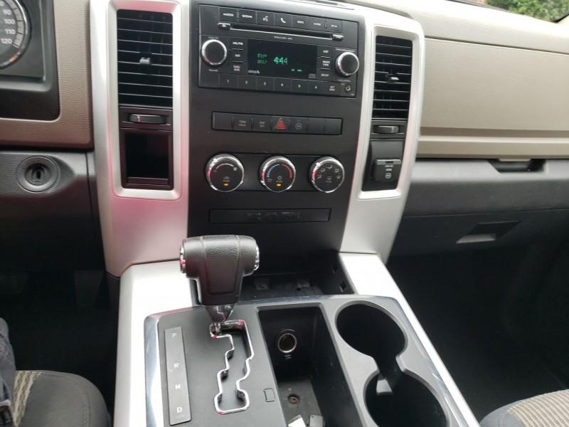 Dodge Ram 1500 2010 price $11,900