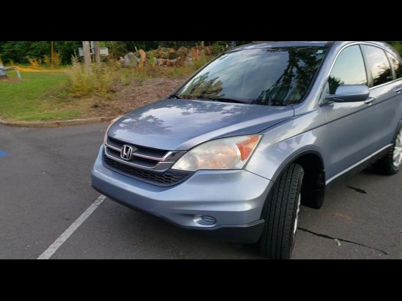 Honda CR-V 2010 price $10,900
