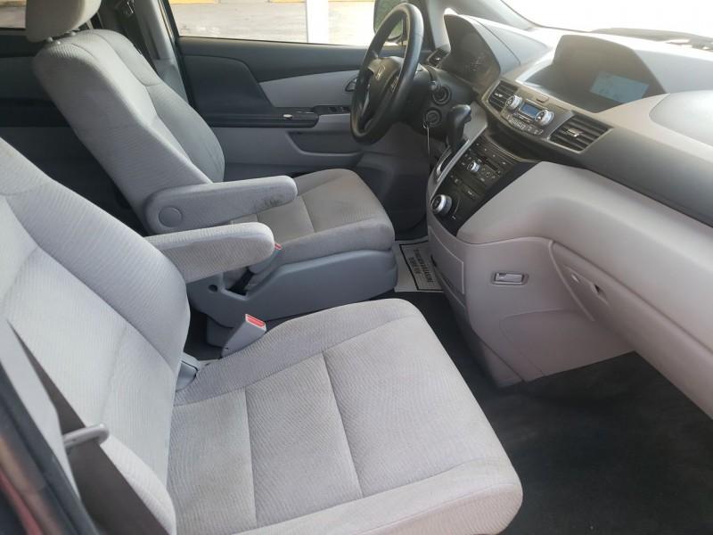 Honda Odyssey 2012 price $9,800