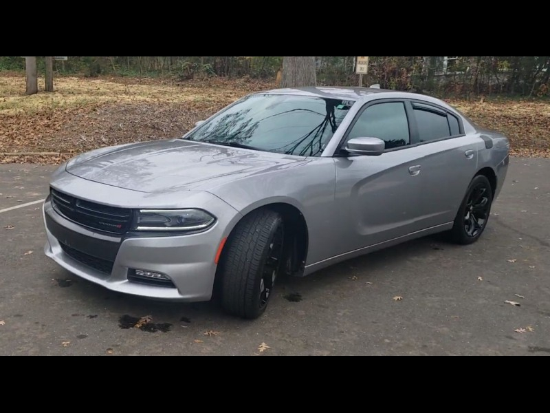 Dodge Charger 2016 price $19,900