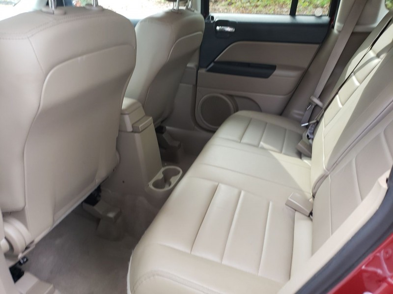 Jeep Patriot 2017 price $16,500