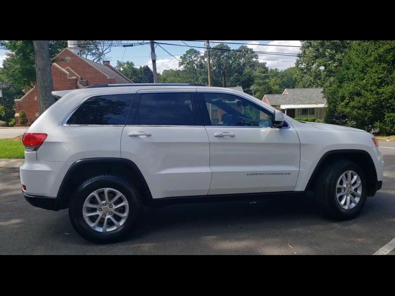 Jeep Grand Cherokee 2015 price $18,900