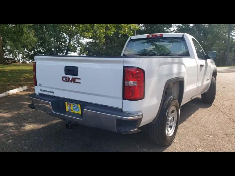 GMC Sierra 1500 2016 price $15,800