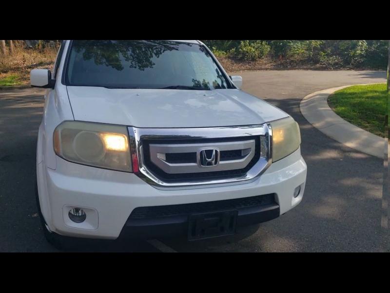 Honda Pilot 2009 price $12,900