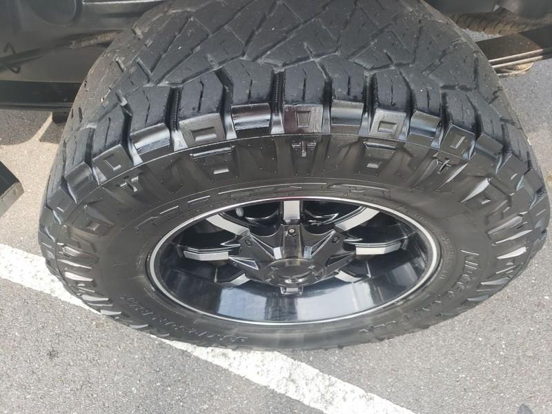 Chevrolet Silverado 1500 2012 price $18,800