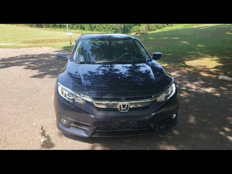 Honda Civic Sedan 2016 price $17,900