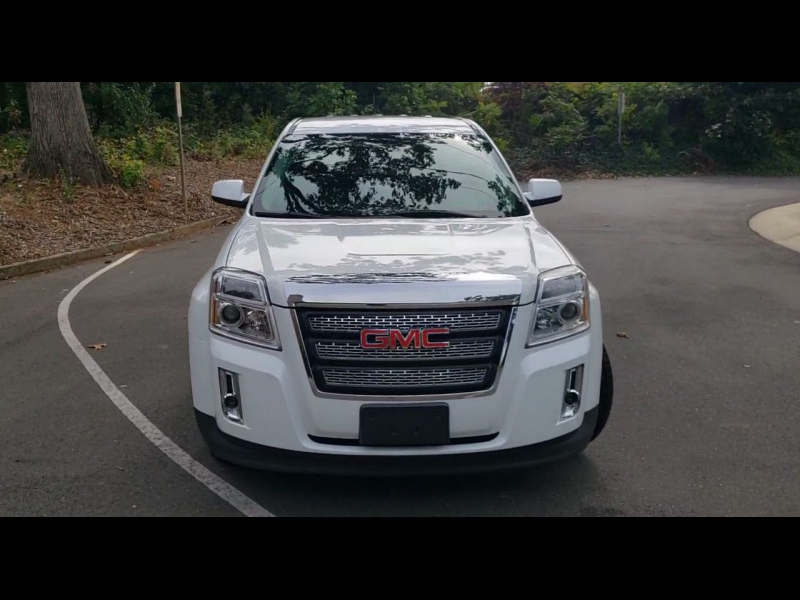 GMC Terrain 2015 price 13400