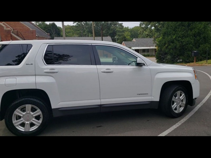 GMC Terrain 2015 price $13,400