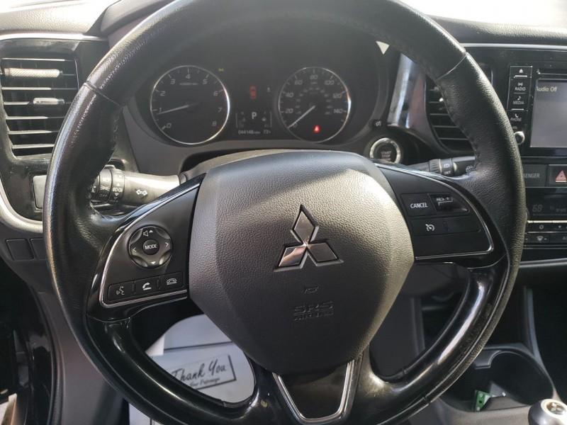 Mitsubishi Outlander 2016 price $15,800