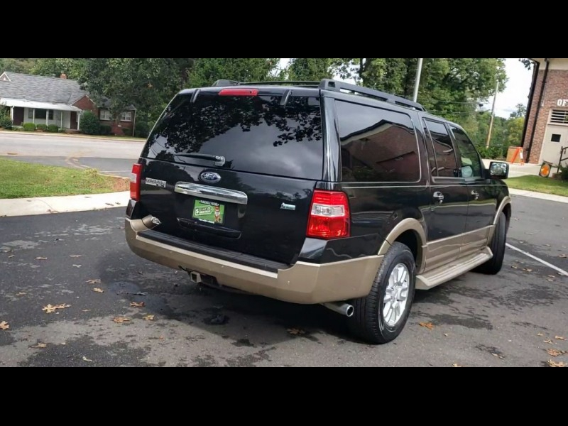 Ford Expedition EL 2013 price $14,800