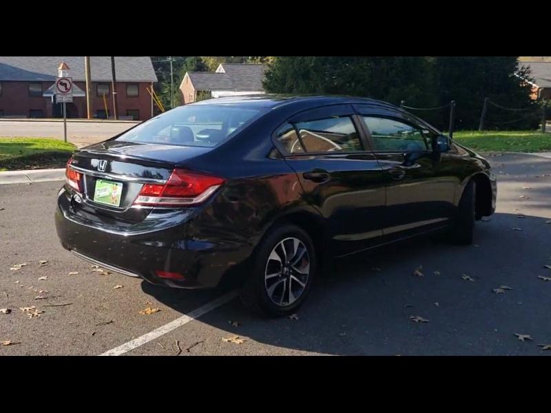 Honda Civic Sdn 2013 price $12,900