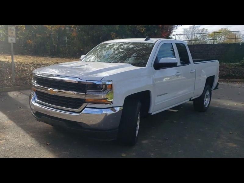 Chevrolet Silverado 1500 2018 price $26,900
