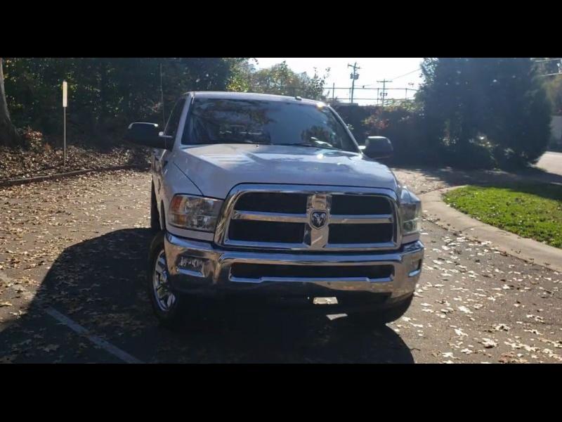 RAM 3500 2015 price $21,800