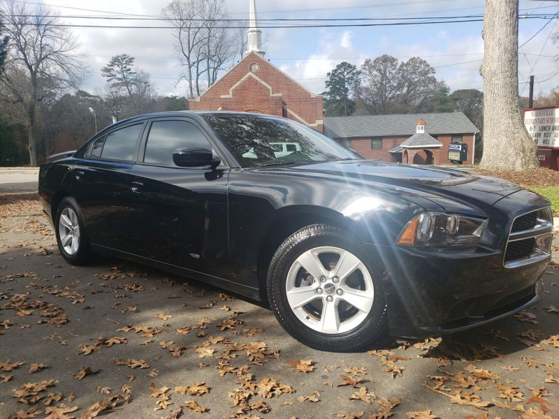 Dodge CHARGER 2013 price $13,800